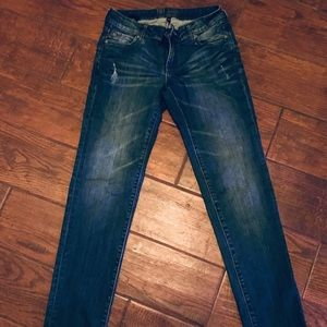 Kut from the Kloth Jeans - Kut from the Kluth Ankle Jeans